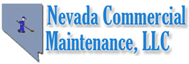 Nevada Commercial Maintenance LLC, has been providing full-service